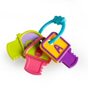 Cocco Baby Teething Keys